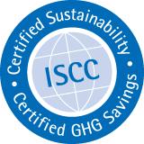 ISCC Certificación Internacional de Sustentabilidad y Carbono