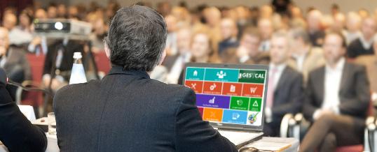 Jornada sobre el mantenimiento de su Sistema de Gestión ISO