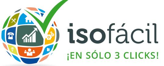 Experto en Implantación de Sistemas de Gestión de Normas ISO